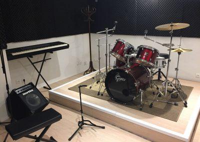 Salle-de-répétition-2-Herblay-Musiaue